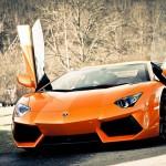 hire a luxury car in Villefranche-sur-Mer