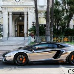 book a luxury car in Villefranche-sur-Mer